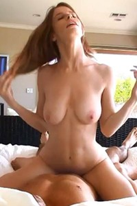 Watch this amazing POV with young and so horny Bethany